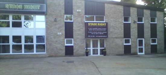 Stage Right Lumen Rd