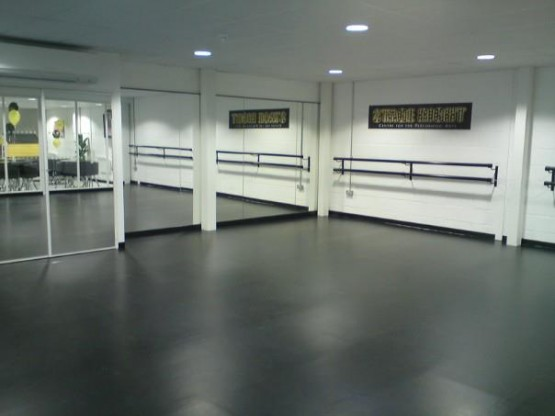 Dance Classes Royston Studio 1
