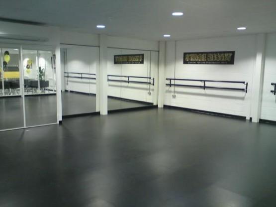 Dance Classes Royston Studio 1