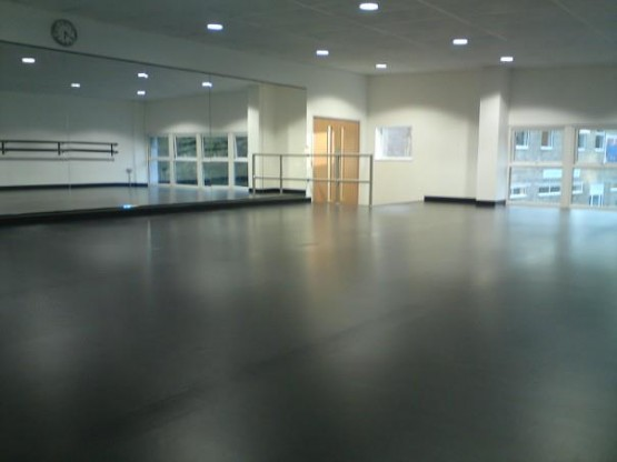 Dance Classes Royston Studio 2