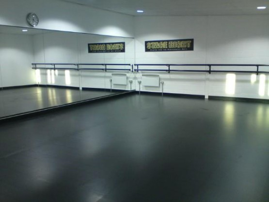Dance Classes Royston Studio 3