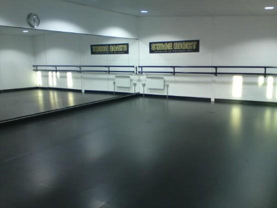 Dance Classes Royston Studio 3